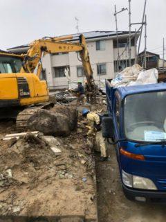 愛知県や三重県・岐阜県での解体工事ならお任せください!