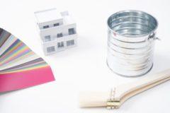 塗装工事の将来性について